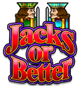 Jacks-or-Better-NetEnt автомат