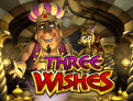 Играть онлайн в Three Wishes от разработчика Betsoft